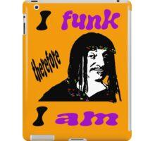 Philosophy of Phunk iPad Case/Skin