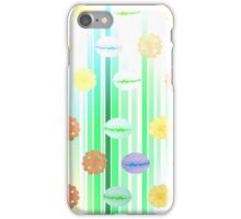 Dessert day iPhone Case/Skin