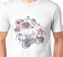 WAR TRIBUTE Unisex T-Shirt