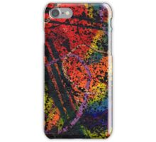 Galactic Boom iPhone Case/Skin