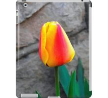 Tulip Treasure  iPad Case/Skin