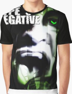TOP TREND COVER TYPE O NEGATIVE Graphic T-Shirt