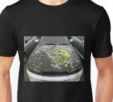 Artistic Bonnet Unisex T-Shirt