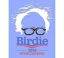 Birdie 2016 Photographic Print