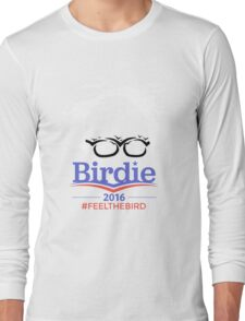 Birdie 2016 Long Sleeve T-Shirt