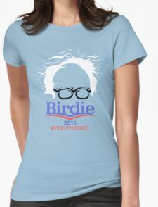 Birdie 2016 Womens Fitted T-Shirt