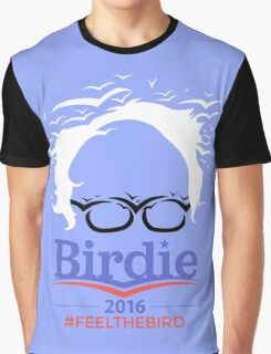 Birdie 2016 Graphic T-Shirt