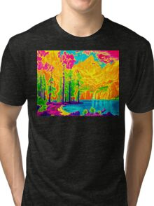 Neo Nature Tri-blend T-Shirt