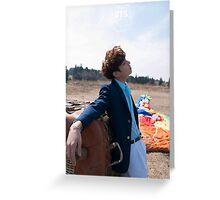 BTS/Bangtan Sonyeondan - Young Forever Concept #2 (Jungkook) Greeting Card