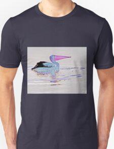 Serenity on the Lake at Dusk T-Shirt