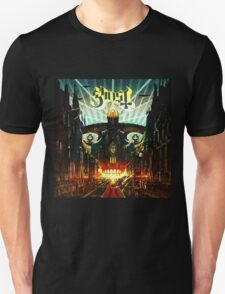 ghost bc meliora T-Shirt