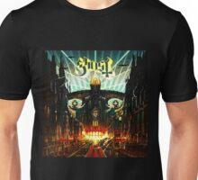 ghost bc meliora Unisex T-Shirt