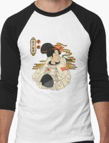 great era of Edo Men's Baseball ¾ T-Shirt