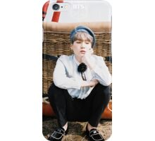 BTS/Bangtan Sonyeondan - Young Forever Concept #4 (Suga) iPhone Case/Skin