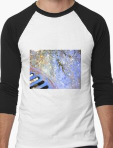 Fairie's sewer hole Men's Baseball ¾ T-Shirt