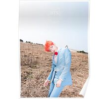 BTS/Bangtan Sonyeondan - Young Forever Concept #5 (V) Poster