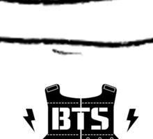 BTS/Bangtan Sonyeondan - Pocket V (Kim Taehyung) Sticker