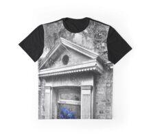 Desecration Blues Graphic T-Shirt