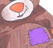 BRAINS Sticker