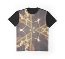 Geometric Pattern 4 Graphic T-Shirt