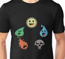 MAGICAL MANA WHEEL Unisex T-Shirt