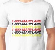 hotline bling maryland Unisex T-Shirt