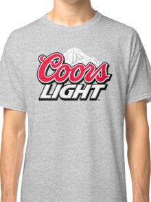 Coors Light [Beer] Classic T-Shirt