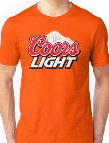 Coors Light [Beer] Unisex T-Shirt