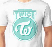 TEAM TWICE 'Cheer Up' - Mint Unisex T-Shirt