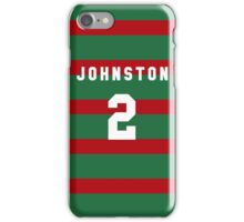 Alex Johnston iPhone Cover iPhone Case/Skin