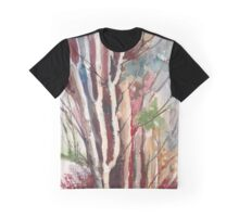 The forest - beautiful and great Graphic T-Shirt