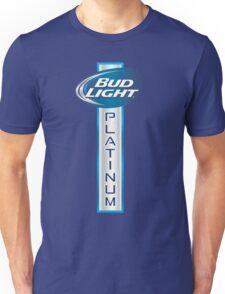 Bud Light Platinum Unisex T-Shirt