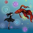 Dreamer & Obie by IamDreamer