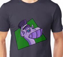 PurpleLizard Unisex T-Shirt