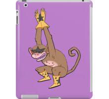 Cosmic Chimp iPad Case/Skin