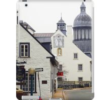 Rue des ursulines iPad Case/Skin