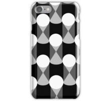 Tessellation Print iPhone Case/Skin
