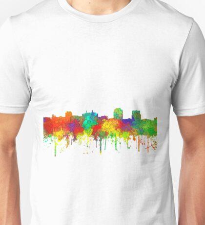 Colorado Springs, Colorado - SG Unisex T-Shirt