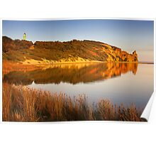 Aireys Inlet - Victoria Poster