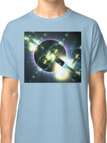 Night Lights Classic T-Shirt