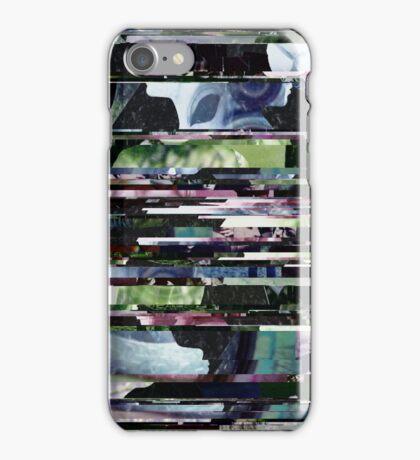 Season 4 A - Orphan Glitched iPhone Case/Skin