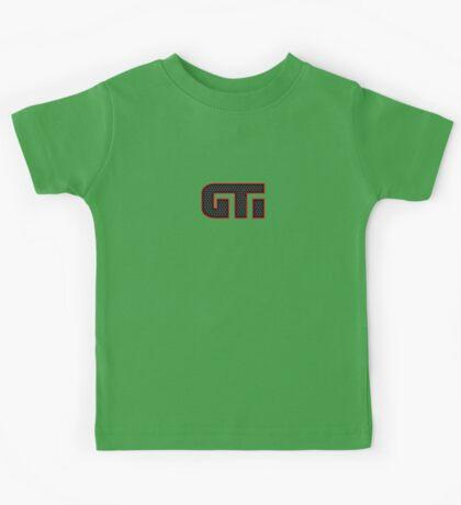 GTI mesh Kids Tee