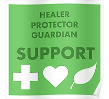 Support Poster