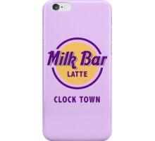 MILK BAR APPAREL - LEGEND OF ZELDA  iPhone Case/Skin