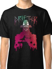 Hyper Light Drifter - Stencil  Classic T-Shirt