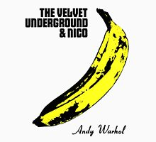 The Velvet Underground Unisex T-Shirt