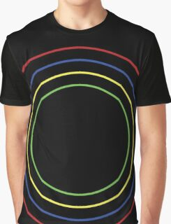 Four by Bloc Party Graphic T-Shirt