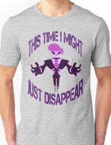 Lewis - Lyrics Unisex T-Shirt