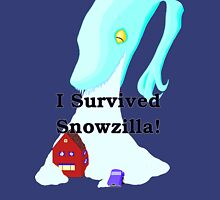 Snowzilla Hoodie