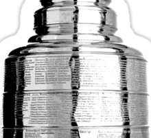 Stanley Cup Sticker